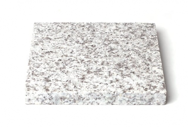 Leopard White Granite