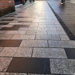 Granite Mix - Shopping Centre