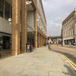 Yorkstone - Town Centre