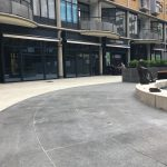 Yorkstone and Granite Combination - London