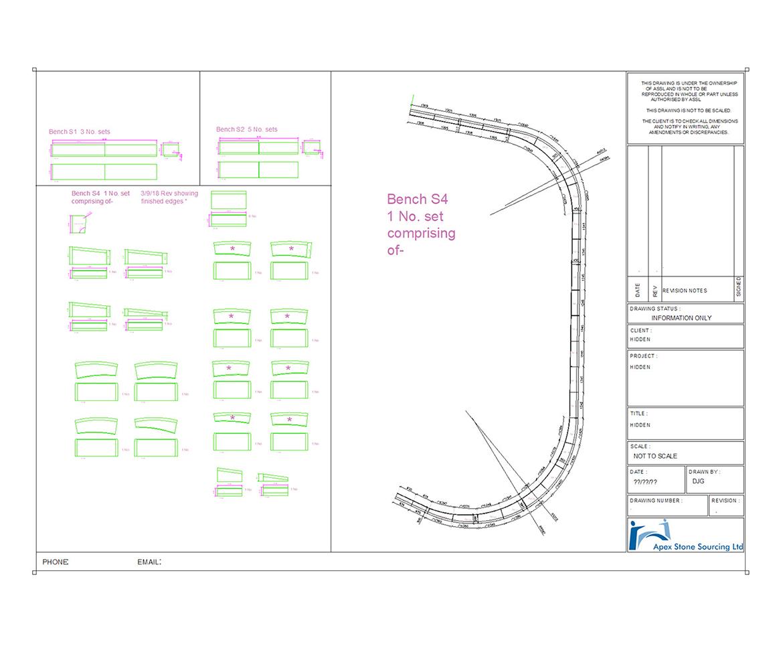 Technical drawring