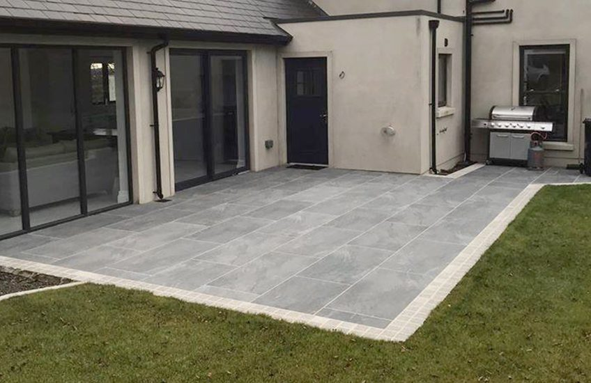 Apex Steel Grey Porcelain
